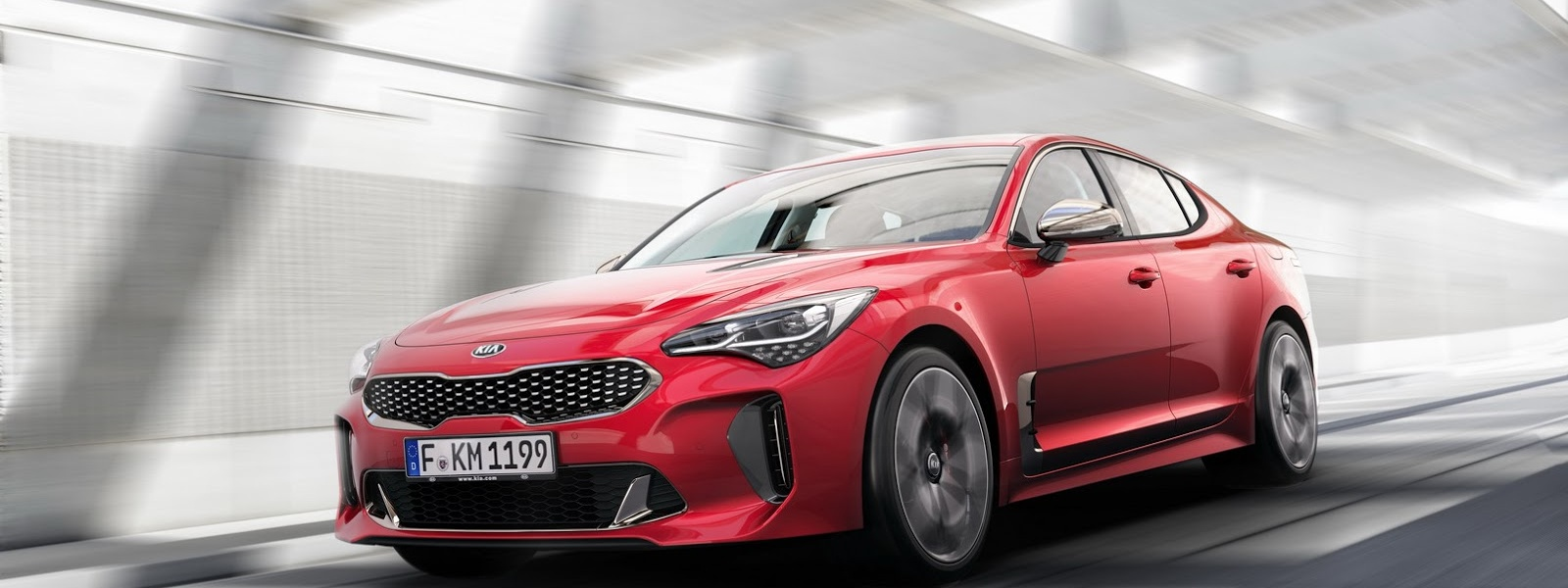 Kia Stinger won't get Kia badge in Korea -5.jpg