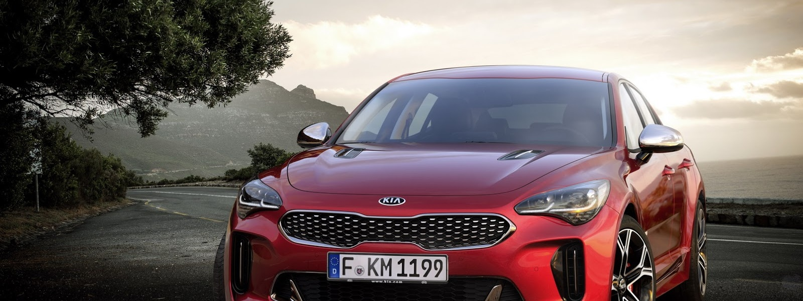 Kia Stinger won't get Kia badge in Korea -3.jpg
