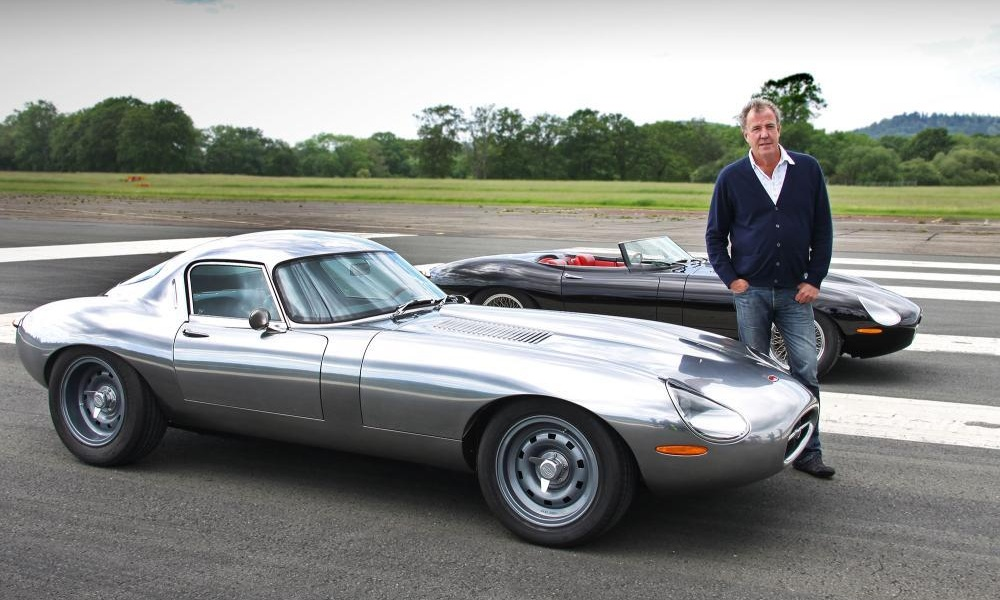 Jeremy Clarkson with Eagle's Low Drag Speedster.jpg